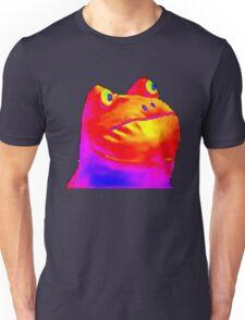 Montage parody Unisex T-Shirt