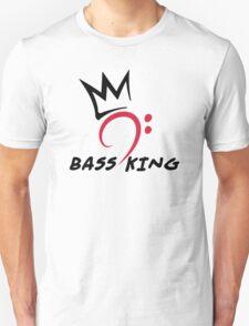 Bass King T-Shirt