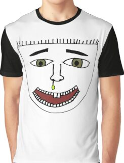 snotface Graphic T-Shirt