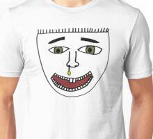 snotface Unisex T-Shirt