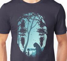 Lonely Spirit Unisex T-Shirt