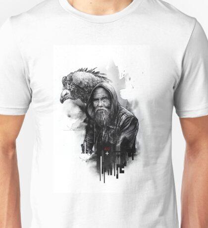 Unprocessable Entity Unisex T-Shirt