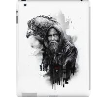 Unprocessable Entity iPad Case/Skin