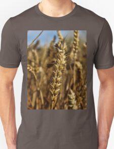 Ear of wheat Unisex T-Shirt