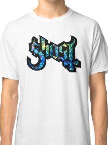 GHOST - metal church Classic T-Shirt