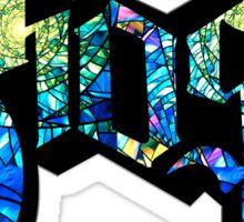 GHOST - metal church Sticker