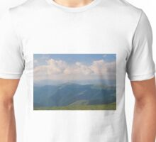 Carpatian Mountains 5 Unisex T-Shirt