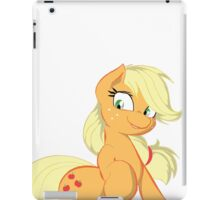 Applejack - My Little Pony FIM iPad Case/Skin