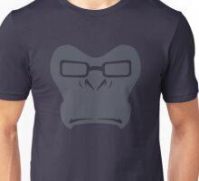 Guerilla Gorilla Unisex T-Shirt