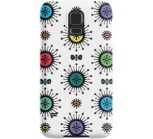 Retro Starlight Samsung Galaxy Case/Skin