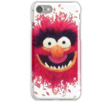 Muppets - Animal iPhone Case/Skin