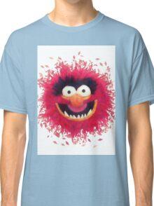 Muppets - Animal Classic T-Shirt