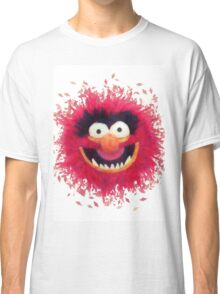 Muppets - Animal Classic T-Shirt