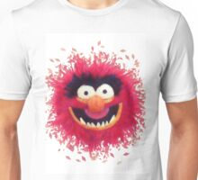 Muppets - Animal Unisex T-Shirt