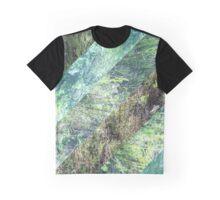 Super Natural No.3 Graphic T-Shirt
