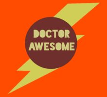 Dr Awesome by Pathos