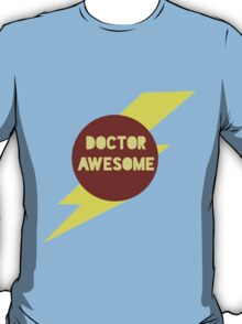 Dr Awesome T-Shirt