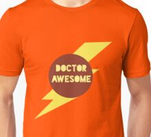 Dr Awesome Unisex T-Shirt
