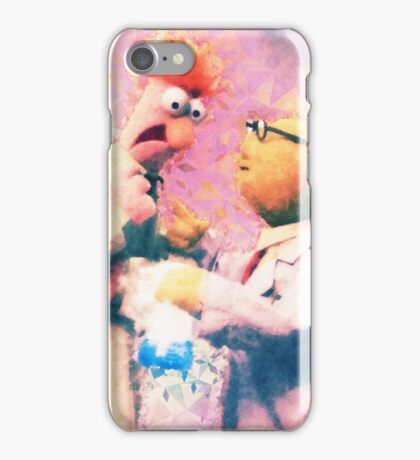 Beaker & Bunsen iPhone Case/Skin