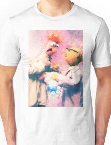 Beaker & Bunsen Unisex T-Shirt