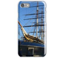 ship-ahoy iPhone Case/Skin