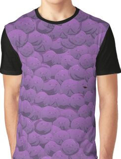 MEMBER BERRIES Graphic T-Shirt
