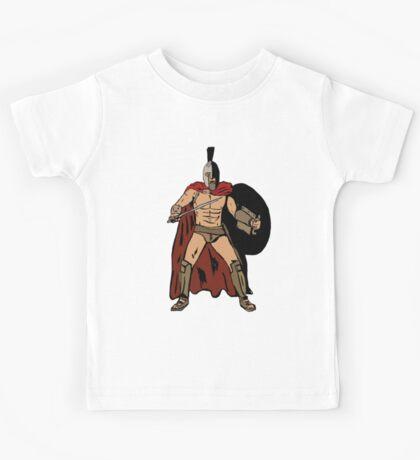 Leonida gladiator Kids Tee