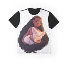 Moana - Vaiana Graphic T-Shirt