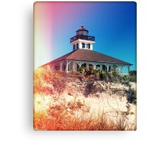 Gasparilla Lighthouse I Canvas Print