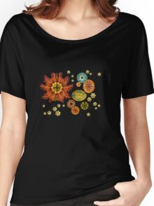 Sea Squirt Redux Women's Relaxed Fit T-Shirt