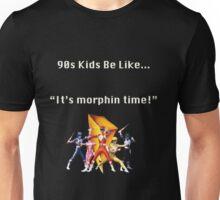90s Kids Be Like #3 Unisex T-Shirt