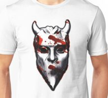 NAMELESS GHOUL - bloody oil paint Unisex T-Shirt