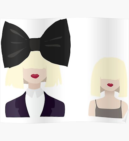 Sia Poster