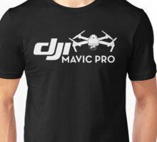 DJI Mavic professional Drone Unisex T-Shirt