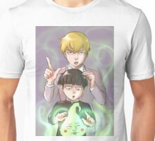 Lesson Number One Mob-kun Unisex T-Shirt