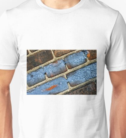touch of blue Unisex T-Shirt