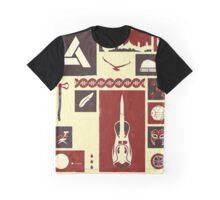 Assassins Creed Logo Graphic T-Shirt