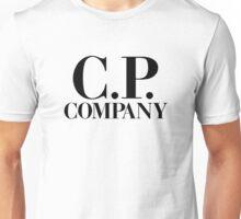 C.P. Company Unisex T-Shirt