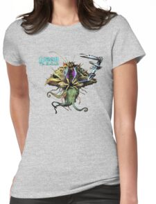 Ween - The mullosk Womens Fitted T-Shirt