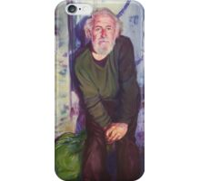 Awaiting for his food... iPhone Case/Skin