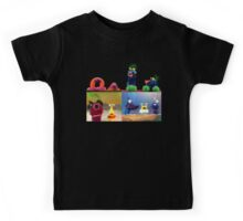 Funny Critters! Kids Tee