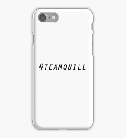 Team Quill v2 iPhone Case/Skin