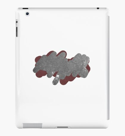 Light Graffiti iPad Case/Skin