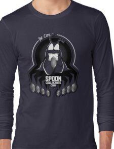 Spoon Club Long Sleeve T-Shirt