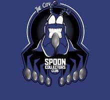 Spoon Club Unisex T-Shirt