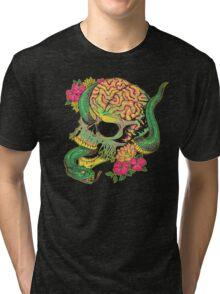 Surrender Tri-blend T-Shirt