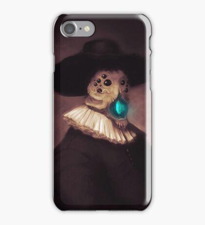 Rembrandt Azatoth iPhone Case/Skin