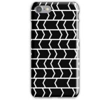 Optical Illusion Arrows iPhone Case/Skin