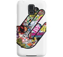 JDM shocker Samsung Galaxy Case/Skin