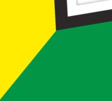 JDM Sticker